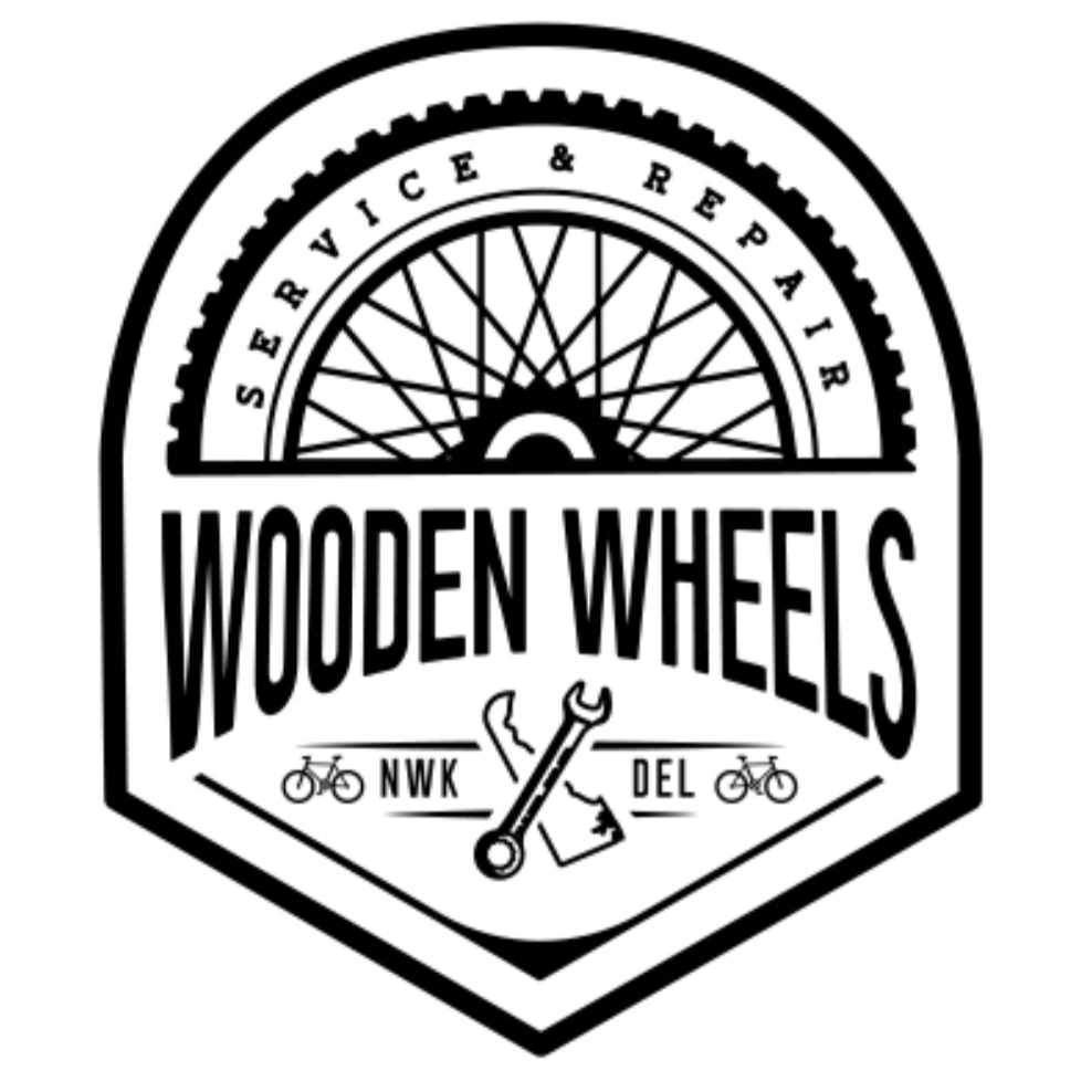 Wooden Wheels Newark