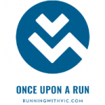 Once Upon A Run website
